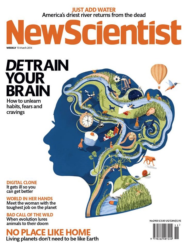 NewScientist-15-03-2014