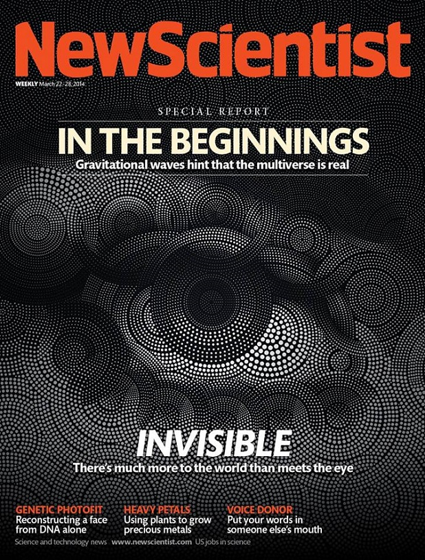 NewScientist-22-03-2014