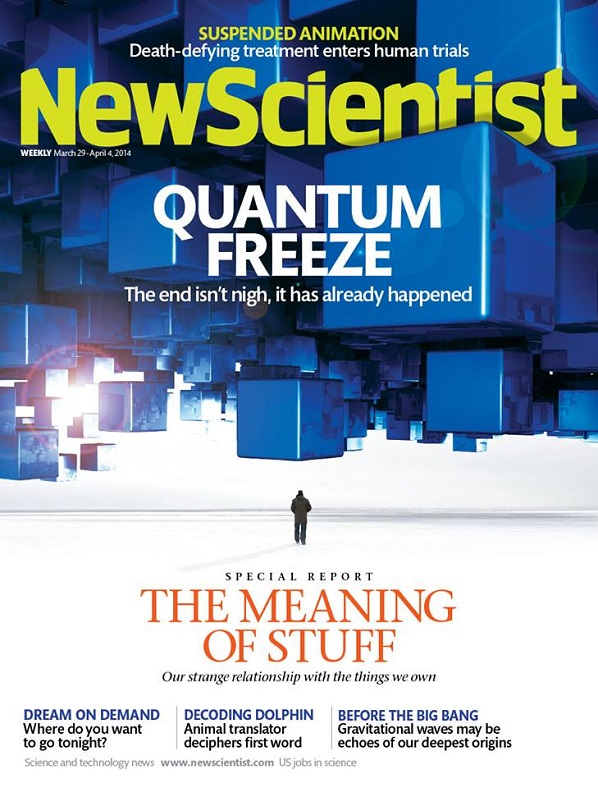 NewScientist-29-03-2014