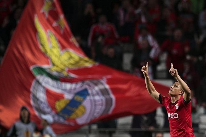 Benfica-Juventus-2-1