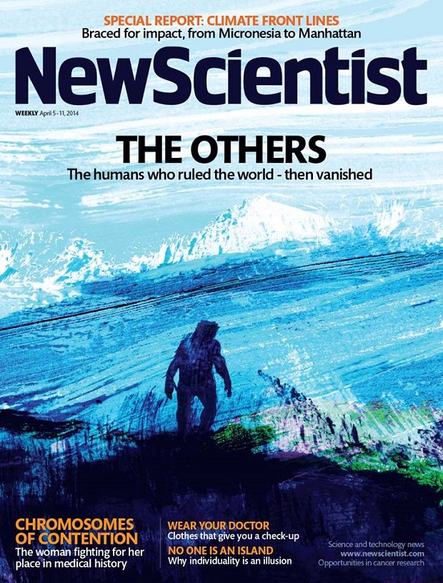 NewScientist-05-04-2014