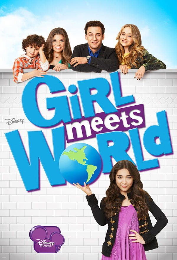 girl meets world stream