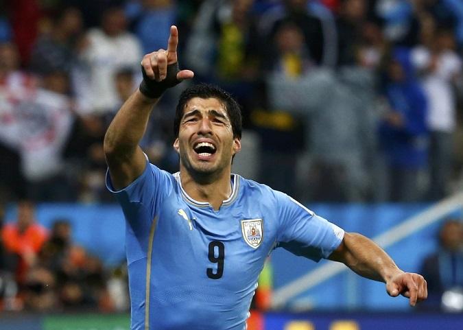 Uruguay-Inghilterra-2-1