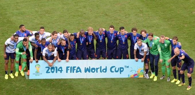 Brasile-Olanda-0-3