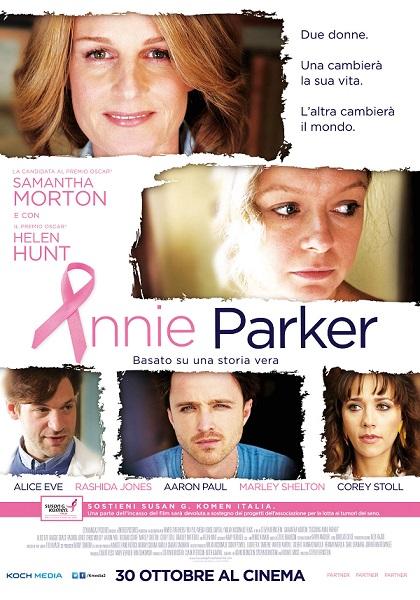 AnnieParker