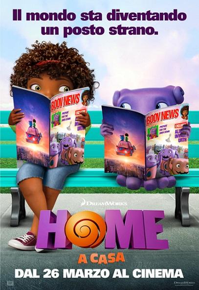 Home-A-Casa