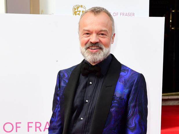 showbiz-graham-norton-bafta