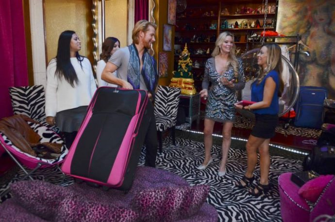 Celebrity Wife Swap Full Episodes | Watch Season 3 Online ...