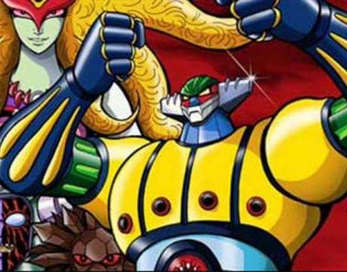 Nipponica #59 u2013 i 40 anni di jeeg robot dacciaio antonio genna blog