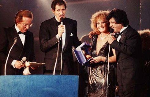 Era ora in onda… #45 – La storia dei Telegatti (1): 1984
