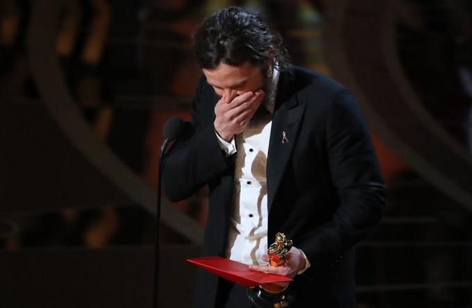Academy awards premi oscar 2017 tutti i vincitori for Tutti i premi oscar