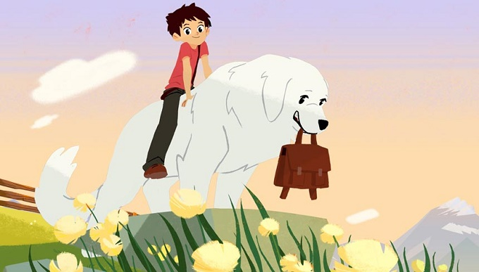 Cartoon news #521 u2013 le serie animate sui principali canali free da